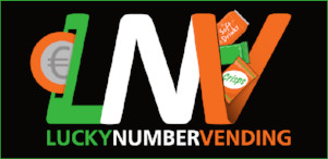 Lucky Number Vending